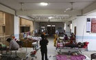 Daily rate of dengue patients hospitalised in Bangladesh falls on Eid day