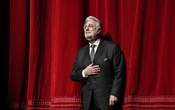 Placido Domingo on stage at the Metropolitan Opera in New York, Nov 23, 2018. Reports of sexual harassment against Domingo, one of opera's most revered stars, have brought opposing reactions from singers, and continents. The New York Times