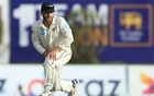 NZ's Williamson, Lankan Dananjaya reported for suspect bowling action