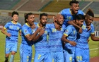 Dhaka Abahani take first-leg lead against North Korean April 25 in AFC Cup semis