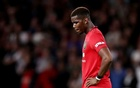 Premier League - Wolverhampton Wanderers v Manchester United - Molineux Stadium, Wolverhampton, Britain - August 19, 2019 Manchester United's Paul Pogba reacts during the match Action Images via Reuters