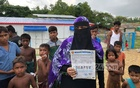 Repatriation plan stalls as Rohingyas refuse to go back to Myanmar
