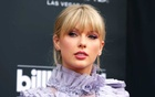 FILE PHOTO: 2019 Billboard Music Awards- Arrivals - Las Vegas, Nevada, US, May 1, 2019 - Taylor Swift. REUTERS