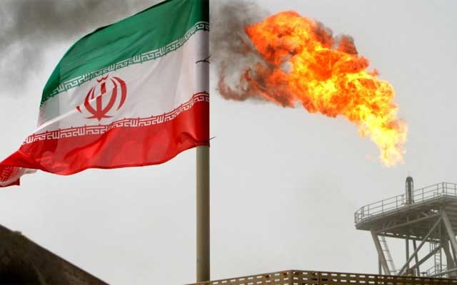 United Kingdom  condemns Iran over oil delivery to Assad regime