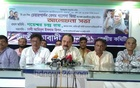 Govt out to use Rohingya crisis for political gain, says BNP's Gayeshwar