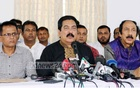 Jatiya Party names Quader chairman, Raushon leader of opposition to end leadership row