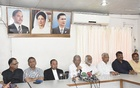 Government plotting to send Khaleda back to jail without treatment: Mirza Fakhrul