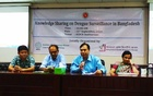 Bangladesh dengue deaths 'lowest' in the world, Health Directorate chief Azad says