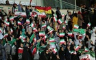 Caption: In an exception to the ban against women attending sports events, Iranian women, most of them family of players, were permitted to watch a soccer match between Iran and Bolivia at the Azadi Stadium in Tehran, in 2018.The New York Times
