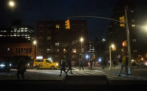 FILE -- A taxi on the streets of New York, Dec. 11, 2018. Federal prosecutors in Manhattan have opened an investigation into possible lending fraud in the New York City taxi industry, a response to widespread practices that trapped thousands of cabdrivers under crushing debt, according to people with knowledge of the inquiry. (Kholood Eid/The New York Times)