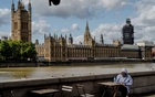 The Houses of Parliament at the Palace of Westminster in London on Sept 4, 2019. Britain is in a profound political crisis, as Parliament is paralyzed by the task of carrying out the fateful vote of the British public to leave the European Union. (Andrew Testa/The New York Times)