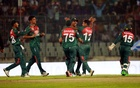 Bangladesh lose toss, field first against Afghanistan
