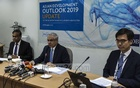 ADB sticks to 8% GDP growth projection for Bangladesh