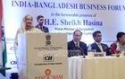 Hasina urges Indian businesses to invest in Bangladesh
