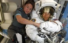 First all-female spacewalk is back on, NASA says