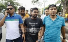 Police arrested slain BUET student Abrar Fahad's roommate Md Mizanur Rahman at Sher-e-Bangla Hall's room No. 1011 on Thursday.