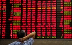Asian shares up as 'very good' trade talks boost risk appetite