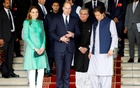 Prince William highlights UK's 'unique bonds' with Pakistan during visit with wife Kate