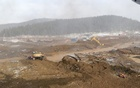 Dam collapse kills at least 15 gold miners in Siberia