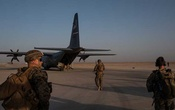 American military personnel at Camp Shorabak in Helmand Province, Afghanistan, last month. The New York Times