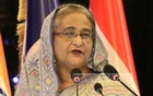Govt to incentivise leather exports for next five years, says Hasina
