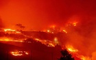 A forecast for a warming world: Learn to live with fire