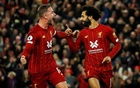 Relentless Liverpool march on, United win at Norwich