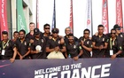 Emotions spill over as PNG qualify for T20 World Cup