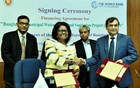 Bangladesh gets $100m in loans from WB to improve water supply, sanitation