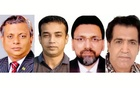 Sylhet Mayor Ariful, three other central leaders announce resignation from BNP
