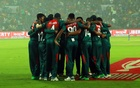 India send Bangladesh to bat first in second T20