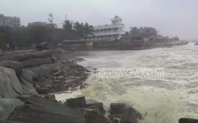 Cyclone Bulbul: Operations at Calcutta airport to be suspended