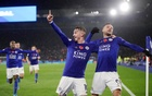 Vardy and Maddison on target as Leicester silence Gunners