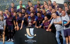Spanish Super Cup to be held in Saudi Arabia, says federation