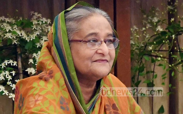 Hasina vows to provide electricity to every household