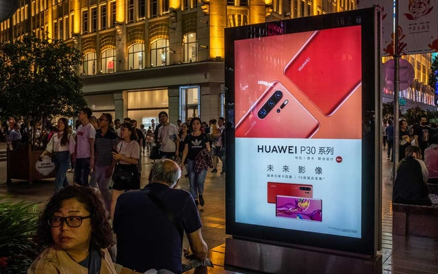 Huawei Appeals Against 'Unlawful' US Subsidy Ban
