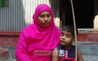 Slain Holey Artisan chef Saiful will 'return home', his 3-year-old son believes
