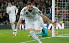PSG produce dramatic comeback to draw 2-2 at Real Madrid