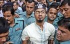'Unknown' man supplied Islamic State-inspired cap, Dhaka cafe militant tells court
