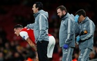 Emery pays price for failing to reverse Arsenal decline