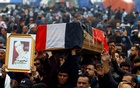 Violence rises in Iraq's south amid crackdowns on protests and press