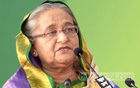 People's money must not be spent on luxury, Hasina says