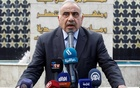 Parliament approves Iraqi prime minister's resignation