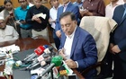 After Bangladesh foreign minister, home minister cancels India visit amid citizenship protests