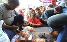 Onion price hike drives inflation in Bangladesh