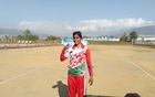 Straight shooter: Bangladeshi teen wins archery gold after defying child marriage