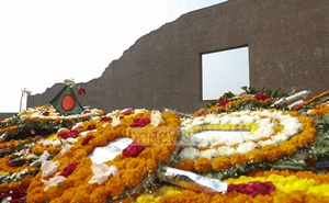 Bangladesh observes Dec 14 as Martyred Intellectuals Day. File Photo