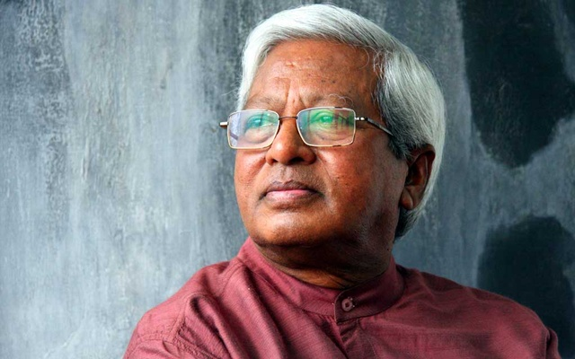 Sir Fazle Hasan Abed recently retired as chairperson of BRAC.