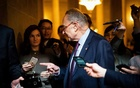 Fresh evidence in hand, Schumer demands more emails and documents