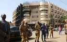 Thirty-five civilians killed in Burkina Faso after army repels militant attack
